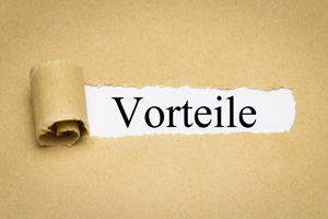 Vorteile Promotionevents